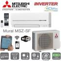 MSZ-SF 5800W / 5000W
