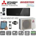 MSZ-EF 5800W / 5000W