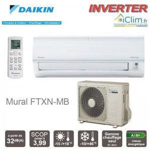 FTXN-MB 5620W / 5480W