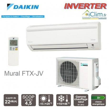 FTX-JV 2800W / 2500W