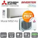 MSZ-HJ 5400W / 5000WW