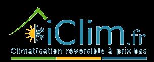 iClim / Ecoclim - Climatisation réversible à prix bas